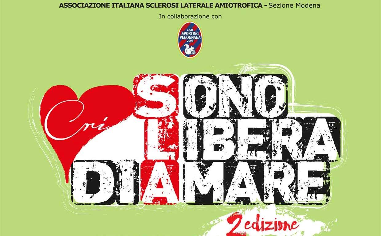 SONO LIBERA DI AMARE 2ND EDITION